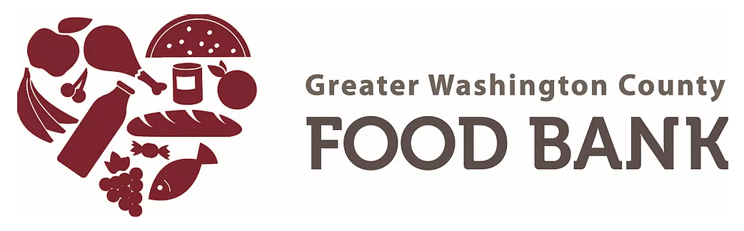 Greater Washington County Food Bank Logo